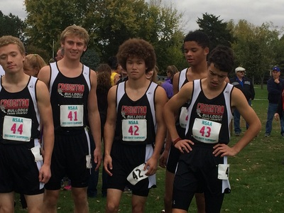 cross country state meet 2015 wisconsin homestead